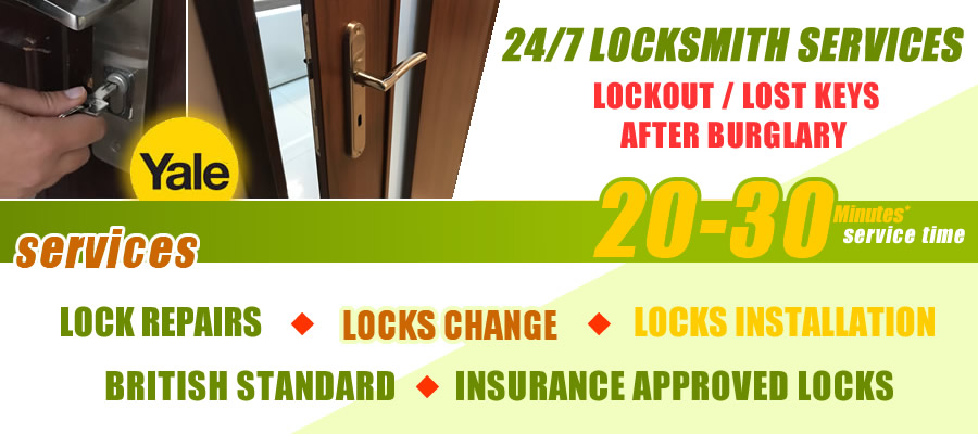 Beddington Locksmith